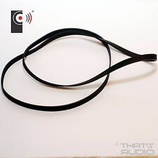 SONY Replacement Turntable Belt PS-2350 PS-2700 PS-5100 & PS-5520 - THAT'S AUDIO