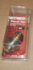 Faucet Stem NIB Ace Hardware 4070025 Arrowhead Brass Style Hot  G1-5UH USA 87L