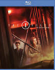 The X-Files - The Complete Sixth Season (Blu-ray Disc, 2015, 6-Disc Set) New!