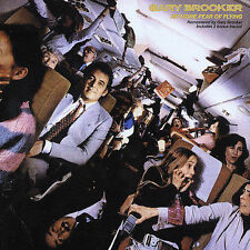 No More Fear of Flying by Gary Brooker (Procol Harum) (CD, May-2000, Repertoire)
