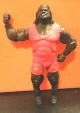 WWE Mark Henry Loose Action Figure Elite Series 5 Mattel Worlds Strongest Man