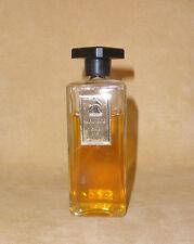 1950's 2 fl oz Splash bottle of Aprege Eau de Lanvin - 90% Full