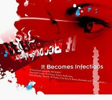 It Becomes Infectious ( Latin Jazz, Hip-Hop, Funk / Soul ) Mod X, Monaco Brothe