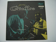 JIMMY GIUFFRE MINT VINYL BUD SHANK SHELLY MANNE RUSS FREEMAN CAPITOL LC6699 1954