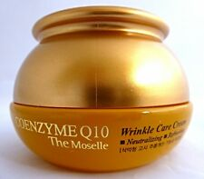 Q10 ANTI AGEING SKIN ENERGISER COENZYME CREAM WRINKLE CARE LIFTING REGENERATION