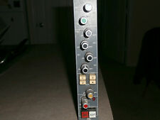 NEVE 33745 ROUTING MODULE