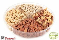 28oz Gourmet Supreme Nuts Specialty Gift Trays for Birthday Anniversary & More
