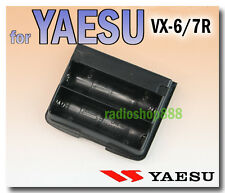Battery Case for VX-6R VX-7R VXA-710 FBA-23 (21-25)