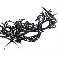 Hot Eye Mask Lace Halloween Fancy Dress Venetian Masquerade Ball/Costume Party**