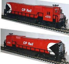 HO SCALE TRAINS MODEL POWER C-430 CP RAIL LOCO