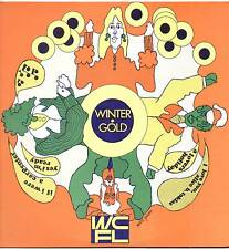 WCFL BIG 10 WINTER GOLD ~ VARIOUS ARTISTS ~ 1968 US 16-TRACK STEREO LP RECORD