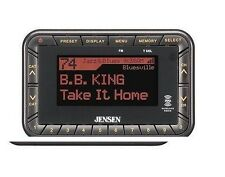 Jensen JXR9 XM Radio  Replacement  Fast shipping