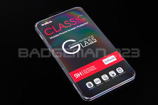 APPLE iPHONE 6S+ 6s PLUS GENUINE TEMPERED GLAS SCREEN PROTECTOR SAVER ULTRA HARD