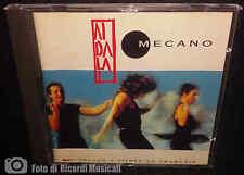 MECANO AIDALAI 1991 CD