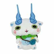 New Yokai Yo-kai Youkai Watch Komasan Kuttari Stuffed Plush Doll Bandai Japan