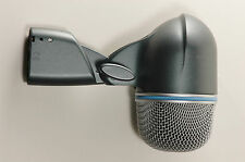 SHURE BETA-52a DYNAMIC KICK DRUM MICROPHONE beta 52a beta52 beta-52 bass mic