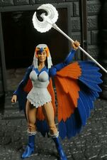 MASTERS OF THE UNIVERSE the Sorceress, motuc, he man, she-ra, pop,