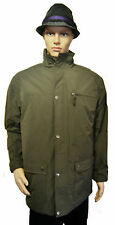 Mens Farah MG Military Green Jacket Medium (GO11)