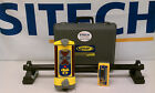 LR30W Spectra Precision Laser Receiver RD20 Remote Display W/ MAGNETIC MOUNT MM1