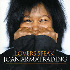 NEW - Lovers Speak by Armatrading, Joan