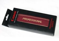New CANON neck Strap Professional Version Japan CPS