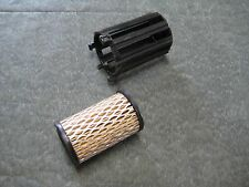 Tecumseh sears craftsman 35066 air filter / 35065 cleaner cover combo new OEM