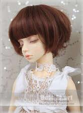 """M-Style 1/6YOSD bjd 6-7"""" doll wig super dollfie HMK033-16-33N"""