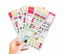 bloom daily planners Planner Sticker Sheets