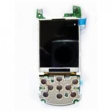 DISPLAY LCD per SAMSUNG SGH-M600 +GIRAVITE 2.0 CRISTALLI LIQUIDI + SOTTOTASTIERA
