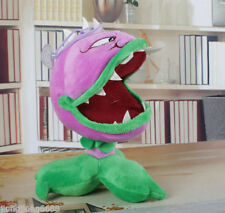 Chomper Plants vs Zombies 2: It's About Time Soft Plush Toy Stuffed Doll