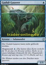 2x Gudul-Lauerer (Gudul Lurker) Dragons of Tarkir Magic