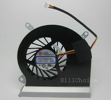 Original CPU Cooling Fan For MSI GE60 MS-16GA MS-16GC Laptop PAAD06015SL N284