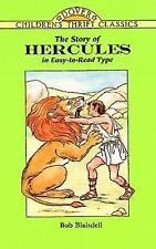 NEW - The Story of Hercules (Dover Children's Thrift Classics)