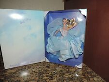 Whispering Wind Barbie 1998 Essence of Nature Collection Limited Edition NRFB~:)