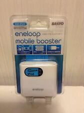 SANYO eneloop USB mobile battery charger