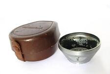 Voigtlander 310/32  Push On Metal Lens Hood For Agfa Super Isolette,Retina IIA