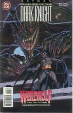 Batman: Legends of the Dark Knight # 72 (John Watkiss) (USA, 1995)