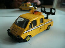 "Corgi Ford Transit Tow truck ""AA"" in Yellow"