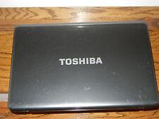 Toshiba Satellite L675D S7052