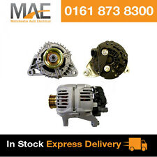 VOLKSWAGEN Passat 1.8 Syncro Alternator 1999-2000 - 7563UK