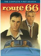 Route 66: The Complete First Season [6 Discs] DVD Region 1