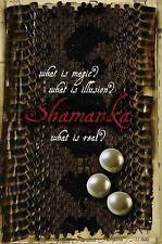Shamanka, Willis, Jeanne, New Book