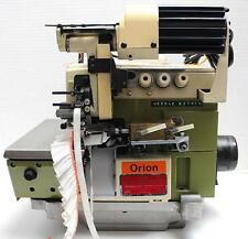 RIMOLDI 627 ORION 3-Thread Serger Metering Device Industrial Sewing Machine