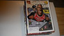 It's Super Michael- Or is it? -Sports illustrated 3/20/1995