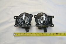 FOG LIGHTS PAIR NEW FOR VW POLO 6N2 00 02 gti etc