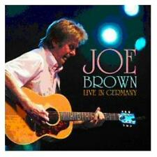 Joe Brown Live In Germany June 2007 CD NEW
