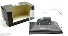 Herpa 1:87   Mercedes-Benz A-Klasse / Special Edition A-Motion