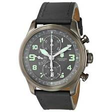 Swiss Army 241526 Gent's Chrono Grey Dial Swiss Automatic Watch