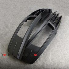 1x Paar Stoßstange Nebelscheinwerfer Gitter Grill für AUDI A6 C6 2009-2011