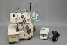 Juki Baby Lock BL4-605 Serger for Parts or Repair
